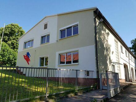 Attraktive Büroflächen in Falkenstein/Vogtl. zu vermieten