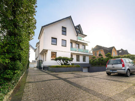 Wohn- und Geschäftshaus mit zusätzlichem Bauplatz in erstklassiger Lage von Bremen Horn-Lehe!