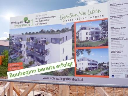 Wohnpark Gerberstraße 1 - Eigentum fürs Leben