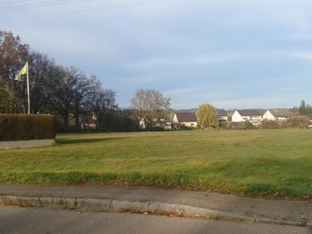 Grundstück 706 m² 420.000,- Grundstück in ruhiger Lage in Neuburg Nord...