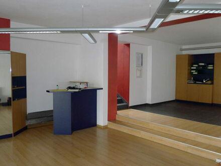 Büro/Laden