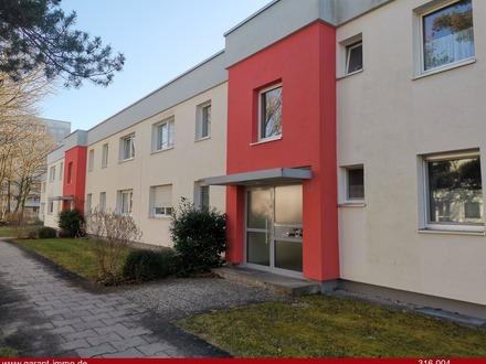 Für Kapitalanleger *Top Erdgeschoss-Wohnung in Königsbrunn*