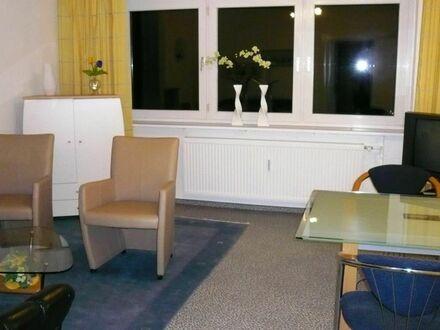 3-Zimmer-Wohnung in Marl-Sinsen!