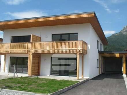 Moderner Wohnkomfort für Ihre Familie