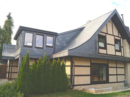 Einzigartiges Einfamilienhaus in guter Wohnlage