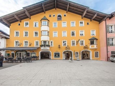 Büro/Praxis im Zentrum von Kitzbühel