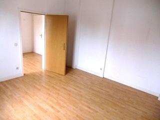 Melle-Mitte helle 1 Zimmer KB 30 m2 im EG