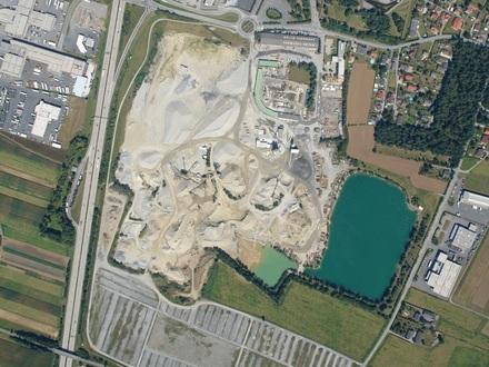 Industriegrundstück in Premstätten/ Kalsdorf 15.000 m² & 6.000 m²
