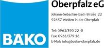 Bäko Oberpfalz eG