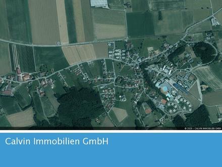 Grundstück für Großprojekt ca. 15.000m² in Ortslage Therme Geinberg!