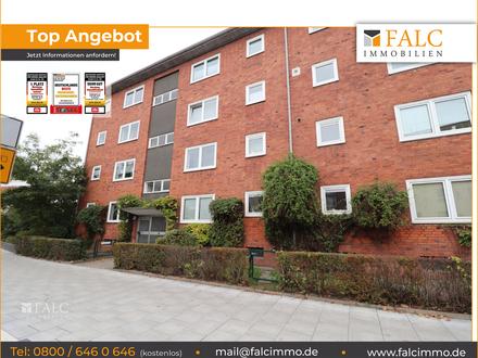 HANDWERKER AUFGEPASST !!! Renovierungsbedürftige Eigentumswohnung in Eimsbüttel