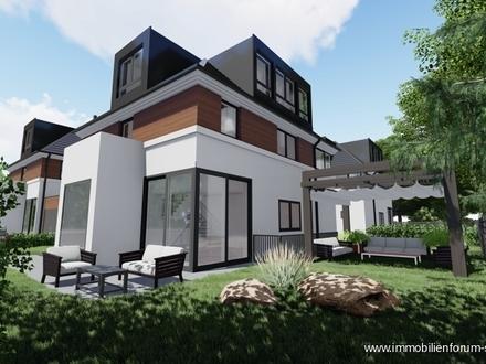 Bestlage Solln - Exklusives Neubauprojekt im Herzen von Alt-Solln wartet auf Sie!