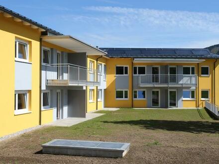 Gemütliche 3-Zimmerwohnung im Betreubaren Wohnen-FAISTENAU!