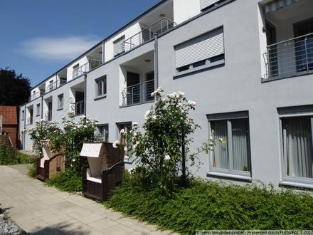 Barrierefreie Eigentumswohnung zur Kapitalanlage im Seniorenhaus Harsewinkel