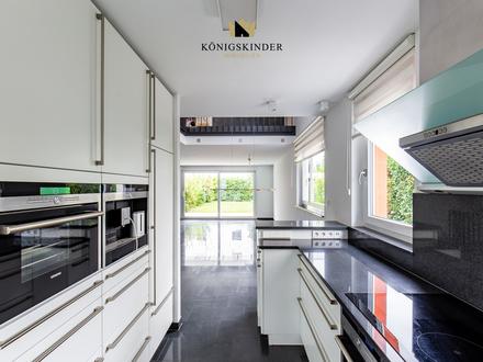 Haus-im-Haus-Prinzip: Top Immobilie in Zentrumsnähe von Kirchheim!