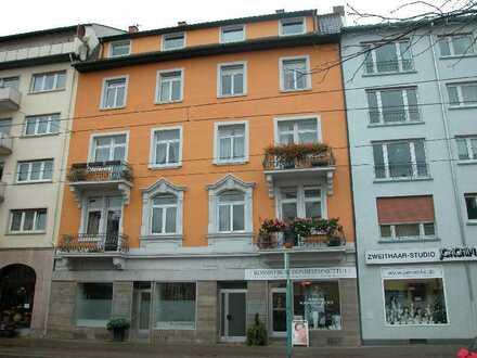 3 ZKB-Wohnung, Mannheim-Schwetzingerstadt, Seckenheimer Strasse