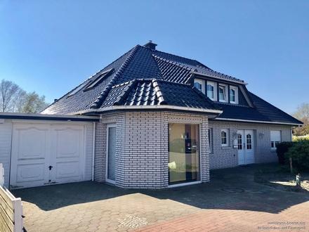 Gepflegter Bungalow in Saterland-Sedelsberg zu vermieten!!