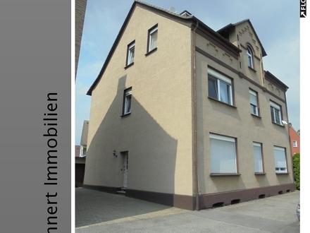 Freistehendes Dreifamilienhaus in Herten