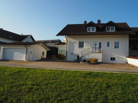 Schön renoviertes Einfamilienhaus am Stadtrand von Cham