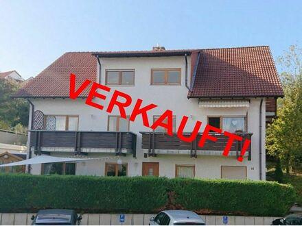 RB Immobilien – TOP-Gepflegte 3 Zimmer Eigentumswohnung mit 2 PKW-Stellplätzen und Gartenanteil in Kirchheimbolanden