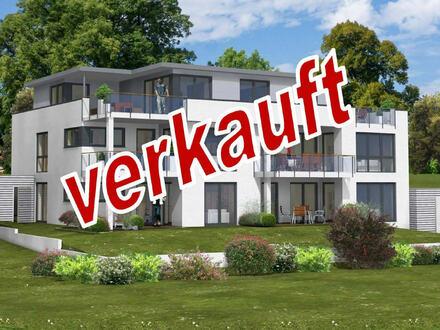 NEU!! Zauberhafte Neubauwohnung mit perfekter Süd-Westausrichtung in Löhne-Ostscheid!