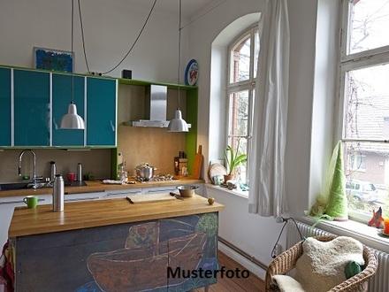 1-Zimmer-Wohnung mit Pkw-Stellplatz