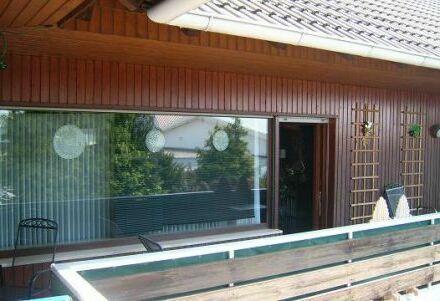 Großzügige 4-5 Zimmer-Wohnung mit Balkon und Terrasse in Erzhausen.