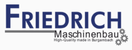 Friedrich Maschinenbau