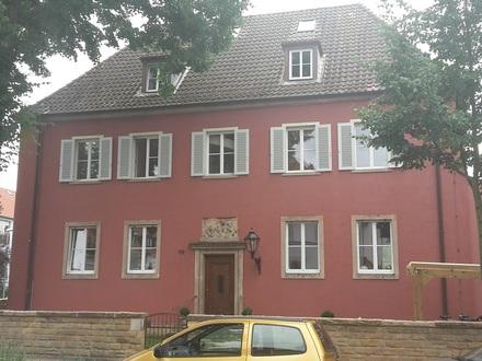 Ansicht von Sodenstraße
