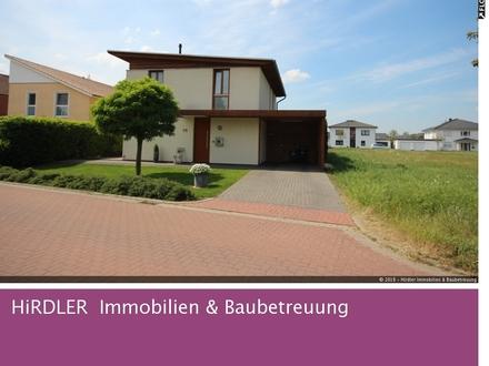 Junges, modernes Einfamilienhaus mitten in Kirchweyhe!