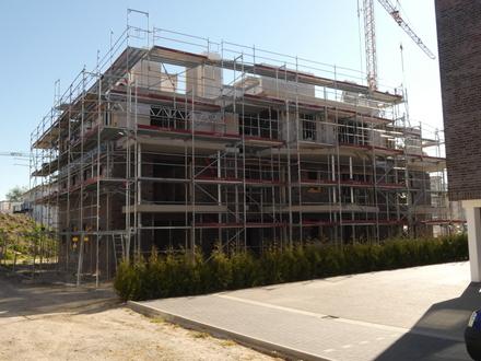 LETZTE PENTHOUSE-Wohnung! Neubau-Komfort-Eigentumswohnung in unmittelbarer Nähe zur Fußgängerzone in Westerstede