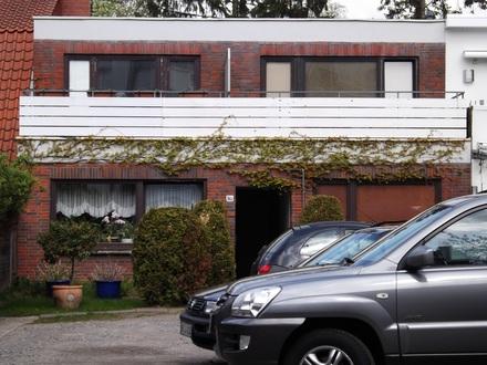 1-Zimmer-Appartement in Schwachhausen