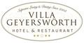 Hotel Villa Geyerswörth GmbH & Co. KG