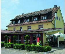 Speiserestaurant in Bad Krozingen-OT