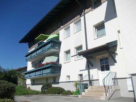 """RUHPOLDING: *Ruhe*Idylle*Bergblick*.... inmitten der Ferienregion """"Chiemgau"""": Vermietete 3 Zim.-Wohnung als sichere Kapitalanlage…"""