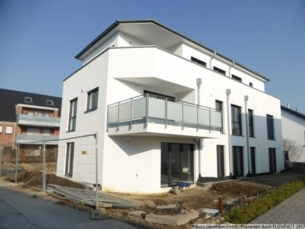 Großzügige Erdgeschosswohnung in stadtnaher Lage von Wiedenbrück