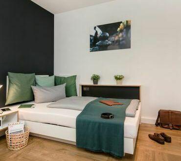 Schöne & moderne Wohnung (Prenzlauer Berg)