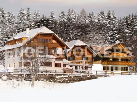 W-02DCSJ Ferienwohnung in idyllischer Aussichtslage