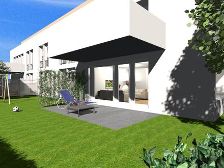 Die Terrasse (Animation)
