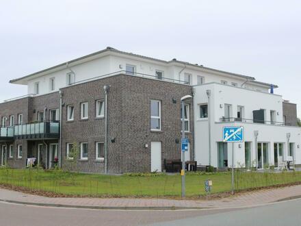 Villa Käthe WHG 10 - Wohnen mit Service in Dorum