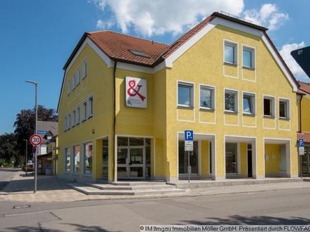 Praxis oder Büroräume - Nähe Stadtzentrum