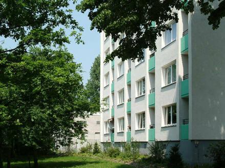 Großzügige 2-Zimmer-Wohnung am Rande des Sodenmattsees.