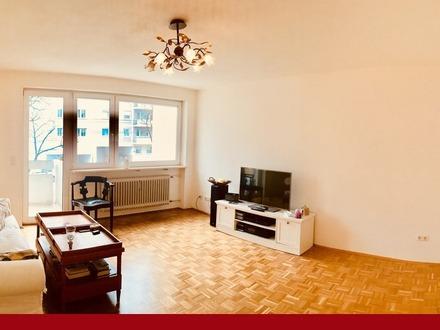 Kurzfristig frei werdende 2 Zimmer-Wohnung zur Kapitalanlage oder Selbstbezug!
