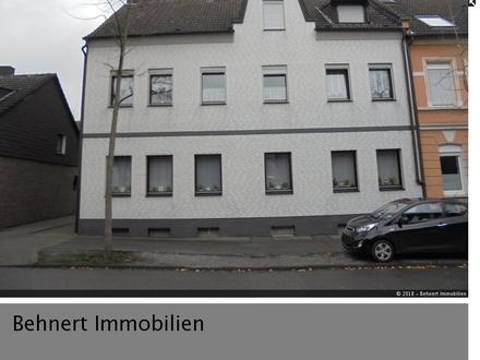Kapitalanlage...! Gepflegtes Mehrfamilienhaus in Gelsenkirchen