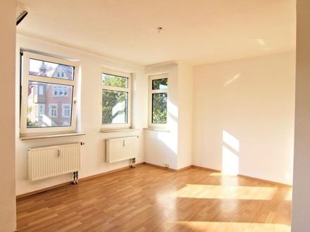 Attraktive 3,5-Zimmer-Maisonettewohnung in Coburg, Judengasse
