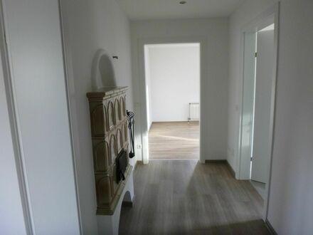 Generalsanierte Zweizimmerwohnung mit Wohnküche