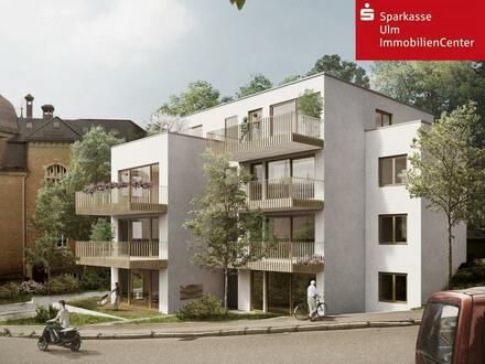 "Provisionsfrei - Neubauprojekt ""Eythblick"" am Ulmer Michelsberg"