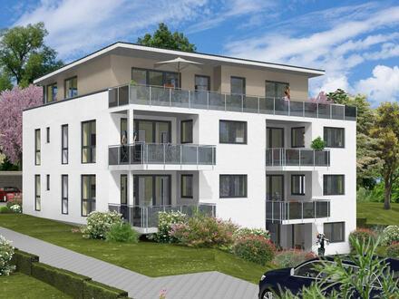 RESERVIERT!!! Fußläufig zur Herforder Innenstadt - moderne Neubauwohnung mit 3 Zimmern!