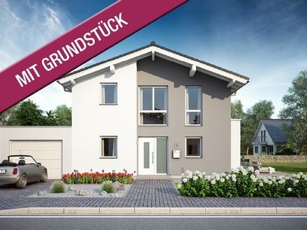 Modernes Architektenhaus von Kern-Haus (inkl. Grundstück & Kauf-/Baunebenkosten & KfW 55)