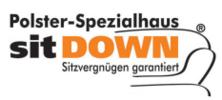 Sit-Down-Polster-Spezialhaus